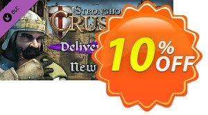 Stronghold Crusader 2 Delivering Justice minicampaign PC discount coupon Stronghold Crusader 2 Delivering Justice minicampaign PC Deal 2021 CDkeys - Stronghold Crusader 2 Delivering Justice minicampaign PC Exclusive Sale offer for iVoicesoft