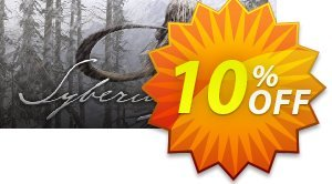Syberia II PC discount coupon Syberia II PC Deal 2021 CDkeys - Syberia II PC Exclusive Sale offer for iVoicesoft