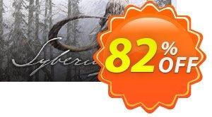 Syberia II PC Coupon discount Syberia II PC Deal 2021 CDkeys