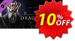 The Elder Scrolls V Skyrim  Dragonborn PC discount coupon The Elder Scrolls V Skyrim  Dragonborn PC Deal 2021 CDkeys - The Elder Scrolls V Skyrim  Dragonborn PC Exclusive Sale offer for iVoicesoft