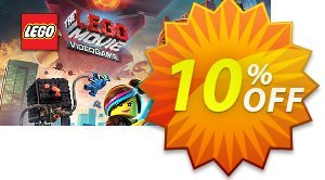 The LEGO Movie  Videogame PC discount coupon The LEGO Movie  Videogame PC Deal 2021 CDkeys - The LEGO Movie  Videogame PC Exclusive Sale offer for iVoicesoft