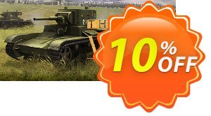Theatre of War PC discount coupon Theatre of War PC Deal 2021 CDkeys - Theatre of War PC Exclusive Sale offer for iVoicesoft