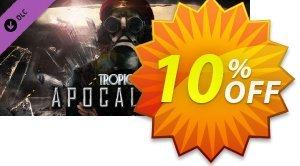 Tropico 4 Apocalypse PC discount coupon Tropico 4 Apocalypse PC Deal 2021 CDkeys - Tropico 4 Apocalypse PC Exclusive Sale offer for iVoicesoft