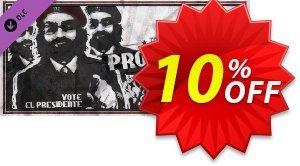 Tropico 4 Propaganda! PC discount coupon Tropico 4 Propaganda! PC Deal 2021 CDkeys - Tropico 4 Propaganda! PC Exclusive Sale offer for iVoicesoft