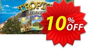 Tropico Reloaded PC discount coupon Tropico Reloaded PC Deal 2021 CDkeys - Tropico Reloaded PC Exclusive Sale offer for iVoicesoft