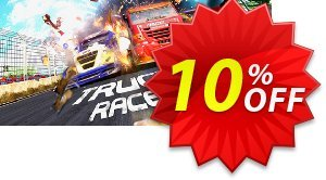 Truck Racer PC discount coupon Truck Racer PC Deal 2021 CDkeys - Truck Racer PC Exclusive Sale offer for iVoicesoft