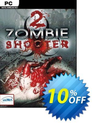 Zombie Shooter 2 PC discount coupon Zombie Shooter 2 PC Deal 2021 CDkeys - Zombie Shooter 2 PC Exclusive Sale offer for iVoicesoft