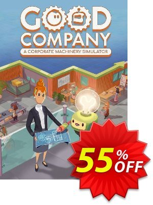 Good Company PC discount coupon Good Company PC Deal 2021 CDkeys - Good Company PC Exclusive Sale offer for iVoicesoft