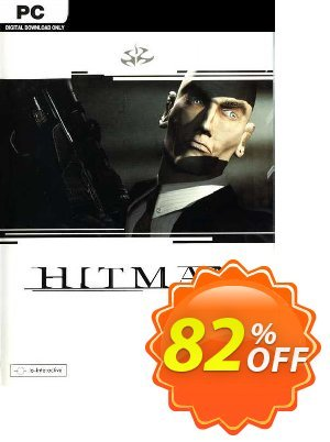 HITMAN Codename 47 PC discount coupon HITMAN Codename 47 PC Deal 2021 CDkeys - HITMAN Codename 47 PC Exclusive Sale offer for iVoicesoft