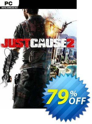 Just Cause 2 PC (EU) discount coupon Just Cause 2 PC (EU) Deal 2021 CDkeys - Just Cause 2 PC (EU) Exclusive Sale offer for iVoicesoft
