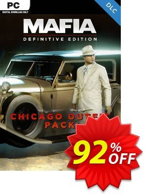 Mafia: Definitive Edition PC DLC (EU) discount coupon Mafia: Definitive Edition PC DLC (EU) Deal 2021 CDkeys - Mafia: Definitive Edition PC DLC (EU) Exclusive Sale offer for iVoicesoft