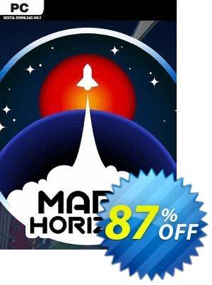 Mars Horizon PC discount coupon Mars Horizon PC Deal 2021 CDkeys - Mars Horizon PC Exclusive Sale offer for iVoicesoft