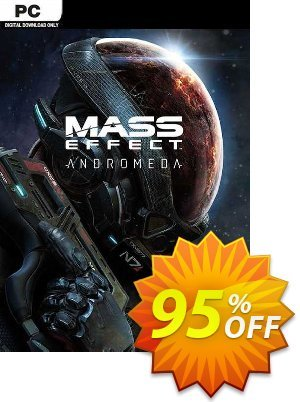 Mass Effect Andromeda PC (PL) discount coupon Mass Effect Andromeda PC (PL) Deal 2021 CDkeys - Mass Effect Andromeda PC (PL) Exclusive Sale offer for iVoicesoft