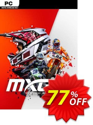 MXGP 2020 - The Official Motocross Videogame PC discount coupon MXGP 2020 - The Official Motocross Videogame PC Deal 2021 CDkeys - MXGP 2020 - The Official Motocross Videogame PC Exclusive Sale offer for iVoicesoft