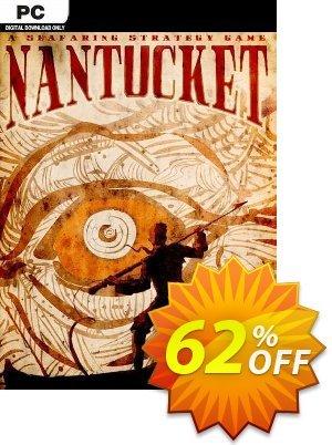 Nantucket PC 優惠券,折扣碼 Nantucket PC Deal 2021 CDkeys,促銷代碼: Nantucket PC Exclusive Sale offer for iVoicesoft