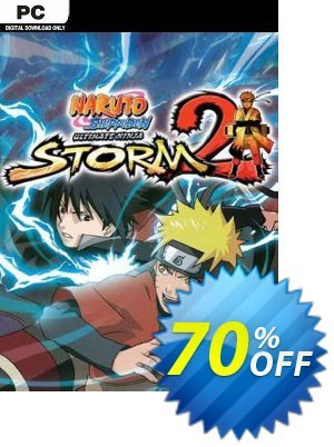 Naruto Shippuden: Ultimate Ninja STORM 2 PC discount coupon Naruto Shippuden: Ultimate Ninja STORM 2 PC Deal 2021 CDkeys - Naruto Shippuden: Ultimate Ninja STORM 2 PC Exclusive Sale offer for iVoicesoft