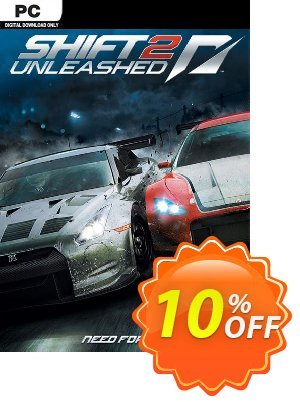Need for Speed Shift 2 - Unleashed PC discount coupon Need for Speed Shift 2 - Unleashed PC Deal 2021 CDkeys - Need for Speed Shift 2 - Unleashed PC Exclusive Sale offer for iVoicesoft