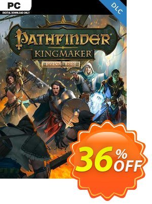 Pathfinder Kingmaker Season Pass Bundle PC - DLC discount coupon Pathfinder Kingmaker Season Pass Bundle PC - DLC Deal 2021 CDkeys - Pathfinder Kingmaker Season Pass Bundle PC - DLC Exclusive Sale offer for iVoicesoft