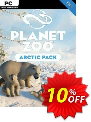 Planet Zoo Arctic Pack PC - DLC discount coupon Planet Zoo Arctic Pack PC - DLC Deal 2021 CDkeys - Planet Zoo Arctic Pack PC - DLC Exclusive Sale offer for iVoicesoft