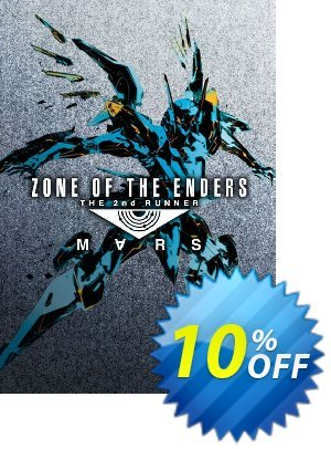 Zone Of The Enders The 2nd Runner: M∀RS PC discount coupon Zone Of The Enders The 2nd Runner: M∀RS PC Deal - Zone Of The Enders The 2nd Runner: M∀RS PC Exclusive offer for iVoicesoft