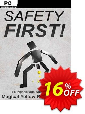 Safety First PC 優惠券,折扣碼 Safety First PC Deal 2021 CDkeys,促銷代碼: Safety First PC Exclusive Sale offer for iVoicesoft