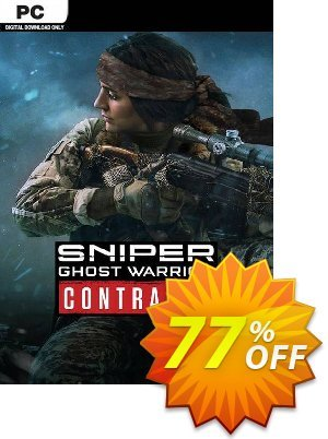 Sniper Ghost Warrior Contracts PC (EU) discount coupon Sniper Ghost Warrior Contracts PC (EU) Deal 2021 CDkeys - Sniper Ghost Warrior Contracts PC (EU) Exclusive Sale offer for iVoicesoft