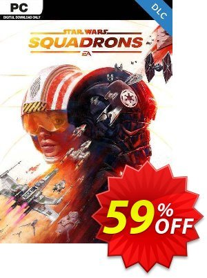 Star Wars: Squadrons DLC discount coupon Star Wars: Squadrons DLC Deal 2021 CDkeys - Star Wars: Squadrons DLC Exclusive Sale offer for iVoicesoft