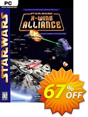 Star Wars : X-Wing Alliance PC Coupon discount Star Wars : X-Wing Alliance PC Deal 2021 CDkeys