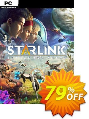 Starlink: Battle for Atlas PC Coupon discount Starlink: Battle for Atlas PC Deal 2021 CDkeys