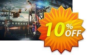 STRIDER PC Coupon discount STRIDER PC Deal 2021 CDkeys