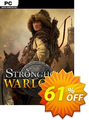 Stronghold: Warlords PC discount coupon Stronghold: Warlords PC Deal 2021 CDkeys - Stronghold: Warlords PC Exclusive Sale offer for iVoicesoft