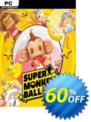 Super Monkey Ball: Banana Blitz PC (EU) Coupon discount Super Monkey Ball: Banana Blitz PC (EU) Deal 2021 CDkeys