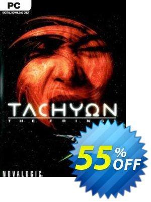 Tachyon The Fringe PC Coupon discount Tachyon The Fringe PC Deal 2021 CDkeys