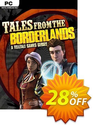 Tales from the Borderlands PC (EU) Coupon discount Tales from the Borderlands PC (EU) Deal 2021 CDkeys