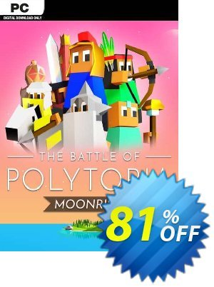 The Battle of Polytopia PC Coupon discount The Battle of Polytopia PC Deal 2021 CDkeys