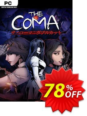 The Coma 2: Vicious Sisters PC Coupon discount The Coma 2: Vicious Sisters PC Deal 2021 CDkeys