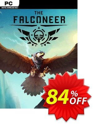 The Falconeer PC Coupon discount The Falconeer PC Deal 2021 CDkeys