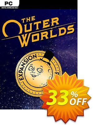 The Outer Worlds Expansion Pass PC (EU) discount coupon The Outer Worlds Expansion Pass PC (EU) Deal 2021 CDkeys - The Outer Worlds Expansion Pass PC (EU) Exclusive Sale offer for iVoicesoft