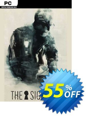 The Signifier PC Coupon discount The Signifier PC Deal 2021 CDkeys