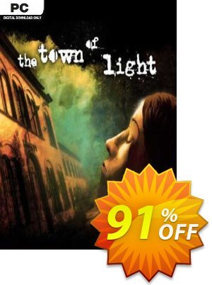 The Town of Light PC Coupon discount The Town of Light PC Deal 2021 CDkeys