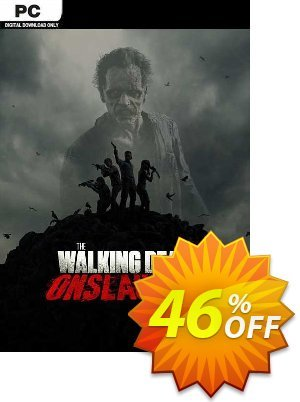 The Walking Dead - Onslaught PC discount coupon The Walking Dead - Onslaught PC Deal 2021 CDkeys - The Walking Dead - Onslaught PC Exclusive Sale offer for iVoicesoft