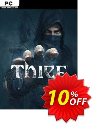 Thief PC (EU) Coupon discount Thief PC (EU) Deal 2021 CDkeys