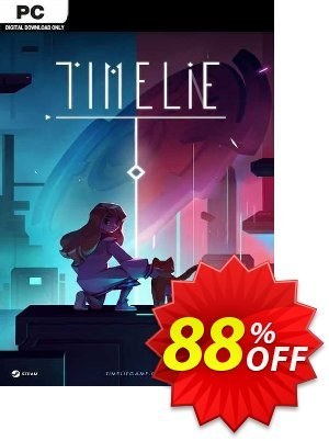 Timelie PC discount coupon Timelie PC Deal 2021 CDkeys - Timelie PC Exclusive Sale offer for iVoicesoft