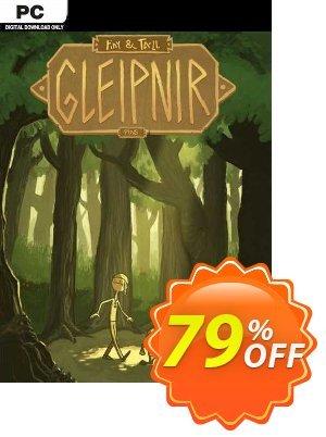 Tiny and Tall: Gleipnir PC Coupon discount Tiny and Tall: Gleipnir PC Deal 2021 CDkeys