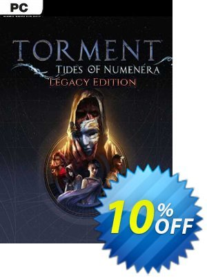 Torment Tides of Numenera Legacy Edition PC discount coupon Torment Tides of Numenera Legacy Edition PC Deal 2021 CDkeys - Torment Tides of Numenera Legacy Edition PC Exclusive Sale offer for iVoicesoft