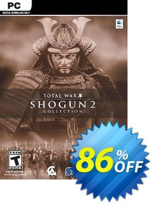 Total War: Shogun 2 - Collection PC (EU) discount coupon Total War: Shogun 2 - Collection PC (EU) Deal 2021 CDkeys - Total War: Shogun 2 - Collection PC (EU) Exclusive Sale offer for iVoicesoft