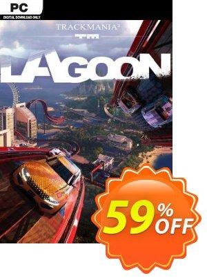 Trackmania 2 Lagoon PC Coupon discount Trackmania 2 Lagoon PC Deal 2021 CDkeys