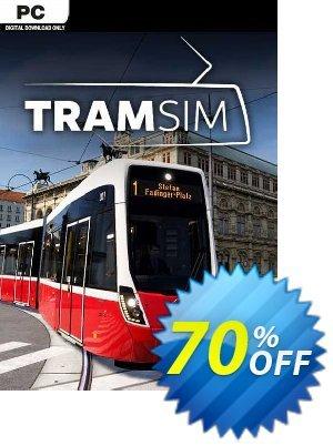 TramSim PC Coupon discount TramSim PC Deal 2021 CDkeys