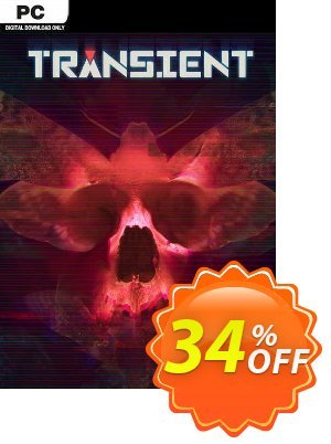 Transient PC Coupon discount Transient PC Deal 2021 CDkeys
