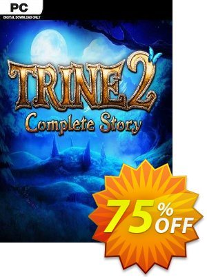 Trine 2 - Complete Story PC Coupon discount Trine 2 - Complete Story PC Deal 2021 CDkeys
